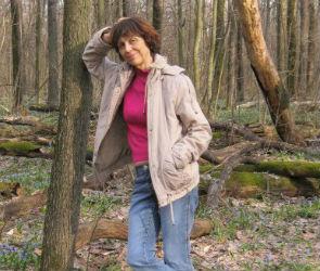 В Воронеже разыскивают женщину, пропавшую неделю назад