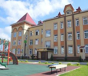 Два детских сада откроются в Воронеже к 1 сентября