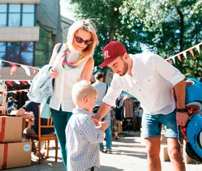 В День города 3 сентября пройдет дизайнерский маркет «Синичка»
