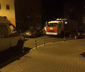 Воронежцы сообщили о мощном взрыве в многоэтажке