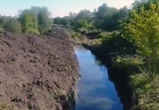 СК возбудил дело по факту попытки осушения озера Круглое в Воронеже