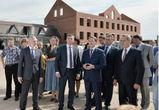Губернатор отметил позитивную динамику в развитии Борисоглебска