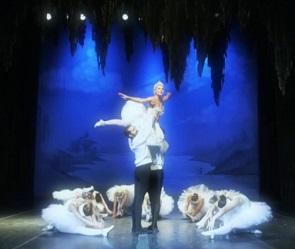 Воронежская «пацанка» стала «королевой бала» на телеканале «Пятница»