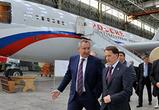 Воронежский Ил-96-400 будет лучше Боинга и перевернет российское авиастроение