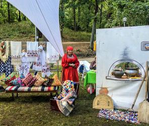 Выставка «Воронеж – сад» 2016