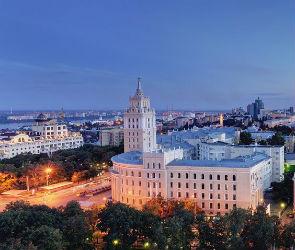 В Воронеже появилось восемь новых улиц и переулков