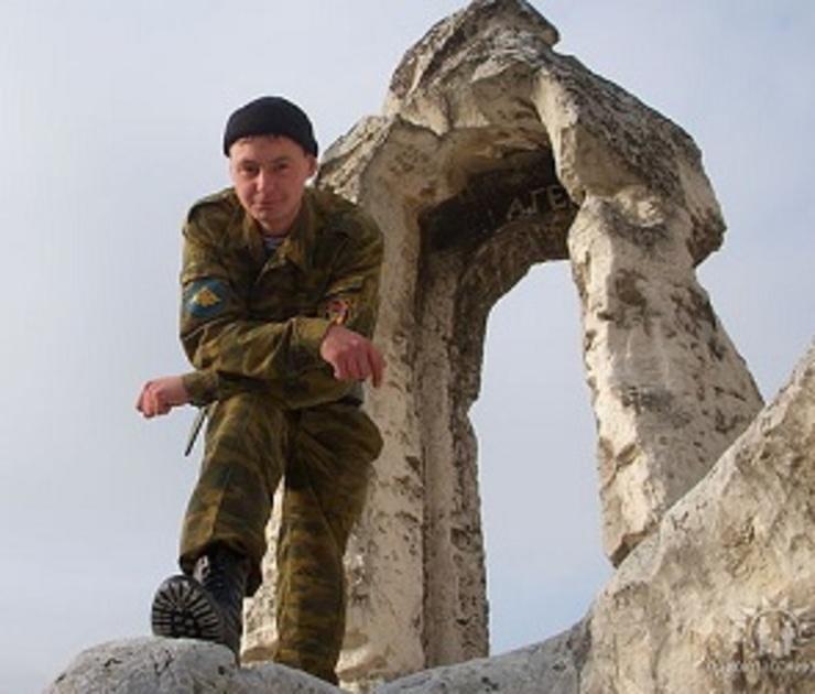В Воронеже увековечат память связиста, погибшего в Сирии