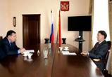 Алексей Гордеев: «Отношения центра и регионов должны быть сбалансированными»