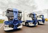 Один из крупнейших в России сервисных центров Scania открылся под Воронежем