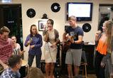 В Воронеже завершилась «Открытая неделя музыки»
