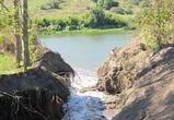 Росприроднадзор: Ущерб от попытки осушить озеро Круглое составил 13 млн рублей