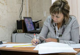 Явка избирателей в Воронеже за 4 часа до закрытия участков составила 23,86%