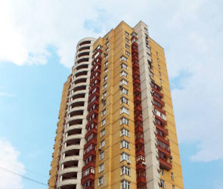 В Левобережном районе Воронежа появится новый жилой комплекс