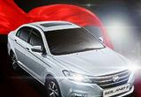 «Авто-Сити» представит воронежцам новый Lifan Solano 2