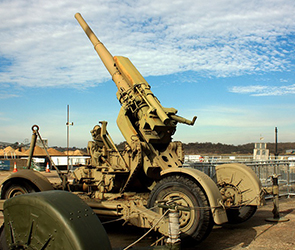 Стали известны причины взрывов, которые были слышны в Воронеже