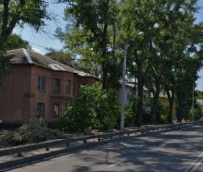 На месте ветхих домов у «Ротонды» возведут новый жилой квартал