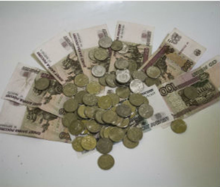 Средняя зарплата в Воронеже и области выросла до 25,9 тысяч рублей