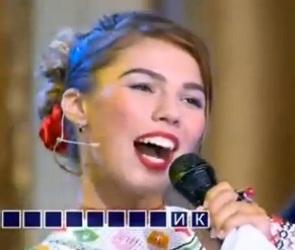 Молодая воронежская певица стала участницей «Поле Чудес»