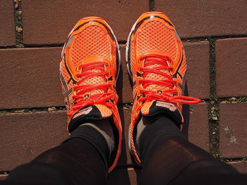 В День ходьбы воронежцы смогут поучаствовать в пешем марафоне