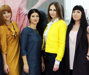 В Воронеже наступила «Осень в стиле Olga Grinyuk»