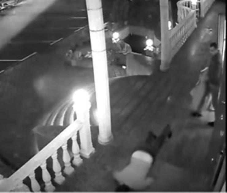 Дело о жестоком убийстве воронежца в кафе «Лесная сказка» дошло до суда