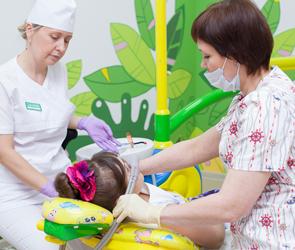 Где в Воронеже без страха и боли лечат зубы детям