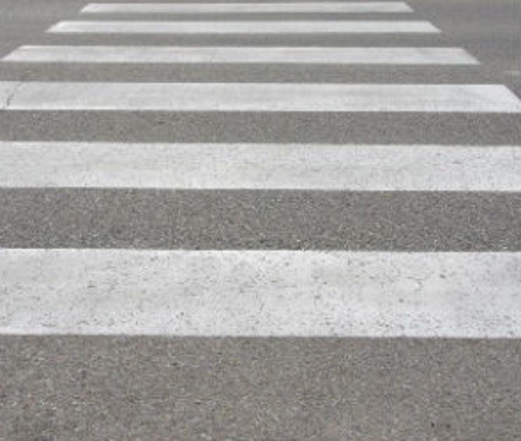 В Воронеже разыскивают водителя, сбившего ребенка на пешеходном переходе