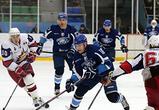 В Воронеже хоккеисты «Бурана» отвоевали по две зарплаты, но проиграли «Спутнику»