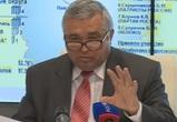 ЦИК предложил Владимиру Селянину покинуть пост главы воронежского избиркома