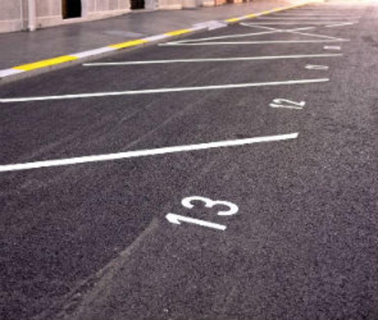 В Воронеже разыскивают водителя, сбившего 7-летнего мальчика на парковке
