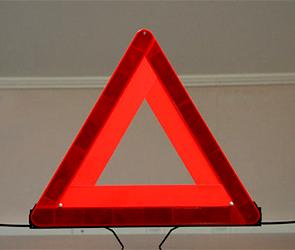 Три человека пострадали в столкновении «девяток» на курской трассе под Воронежем