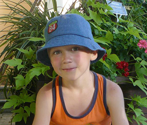 Требуется помощь в поиске 9-летнего мальчика, пропавшего на Остужева в Воронеже