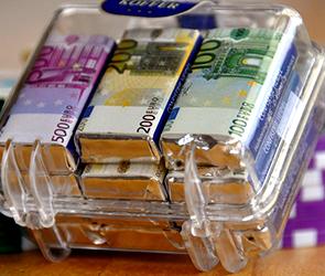 На воронежца завели дело за кражу 29000 рублей, забытых пенсионером на лавке