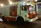 Супружеская пара пострадала на пожаре в Воронеже
