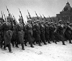 Воронежцы увидят реконструкцию обороны 1942 года и легендарного парада 1941-го