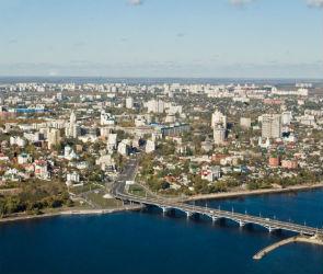 Назван самый комфортный для жизни район Воронежа