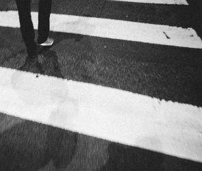 На проспекте Революции ВАЗ сбил девушку на пешеходном переходе