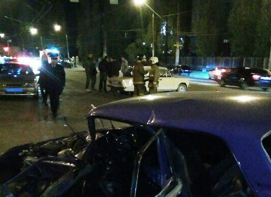 Участник массового ДТП на Ленинском проспекте ищет очевидцев аварии