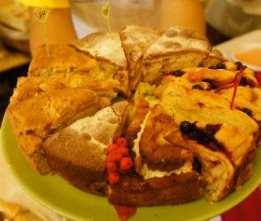 Стала известна дата третьего Фестиваля шарлотки в Воронеже