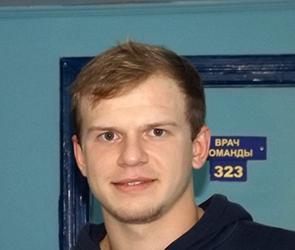 Капитан воронежского «Бурана» Алексей Князев переходит в красноярский «Сокол»