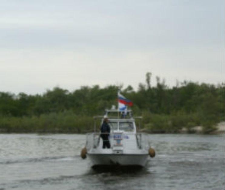 В Воронеже очевидцы спасли двух тонущих в водохранилище мужчин