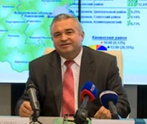 Воронежский избирком единогласно поддержал отставку Владимира Селянина