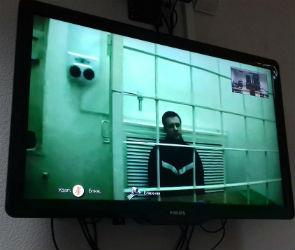 Суд оставил без изменений приговор Эдуарду Ельшину