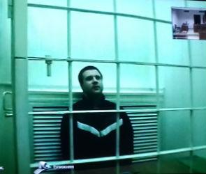 Осужденный за убийство Эдуард Ельшин цитировал на суде Святое писание