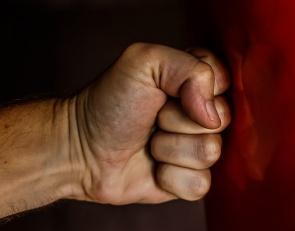 Воронежец, напившись, избил свою подругу и похитил у нее компьютер и телевизор