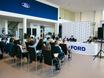 Открытие «Ринг Авто Ford» 149096