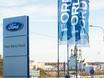 Открытие «Ринг Авто Ford» 149098