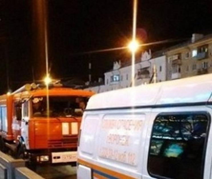 300 воронежцев пришлось эвакуировать из-за сообщения о бомбе в ДК «Шинник»