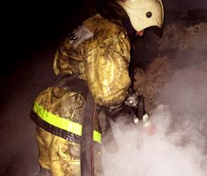 Двое воронежцев погибли на пожаре из-за неосторожного курения