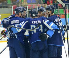 «Буран» добился первой победы в сезоне